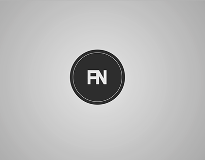 FN Animated Logo | After Effects