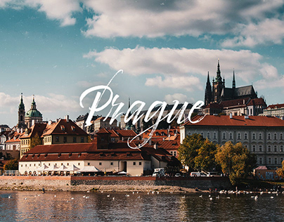 Photography - Prague