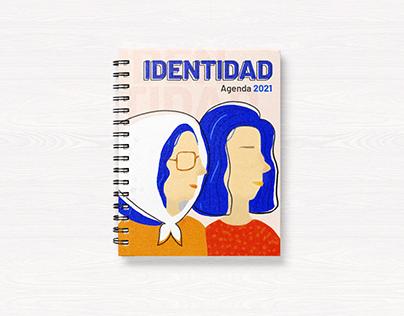 Agenda de la Identidad | 2021