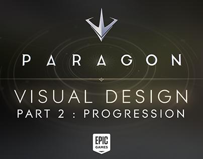 Paragon: UI/UX Design