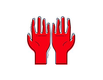 Parkinson Campaign Icons