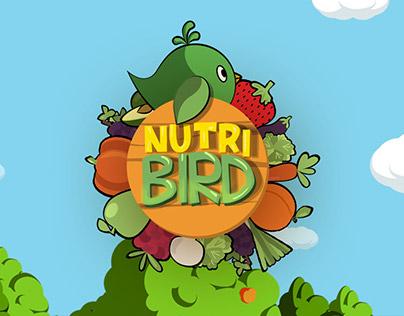 Nutribird - App