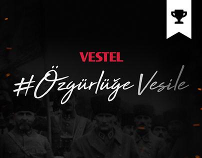 Vestel / 30 Ağustos İletişimi