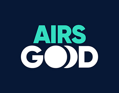 AIRS GOOD - Logo - Brand