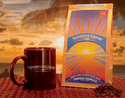 Sunshine Grind Coffee
