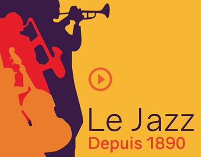 Motion - Le Jazz