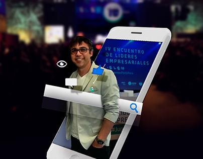 ELE18 ✪   Comunicación 360° y Multimedia