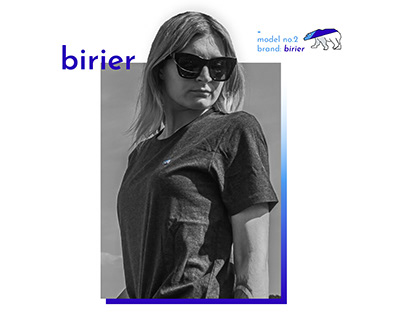 Birier | French Streetwear Brand