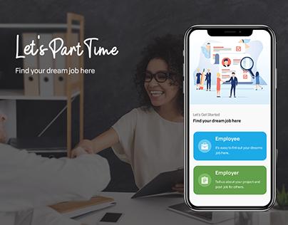 Job Recruiter App