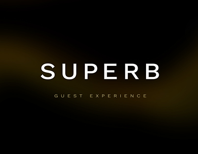 SUPERB Reservation software