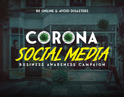 Corona Virus | Social Media For Businesses