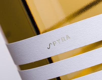 Spyra Sparkling