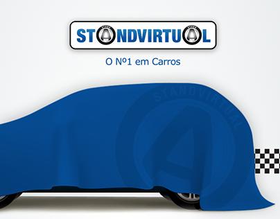 Standvirtual . Carro novo 0km