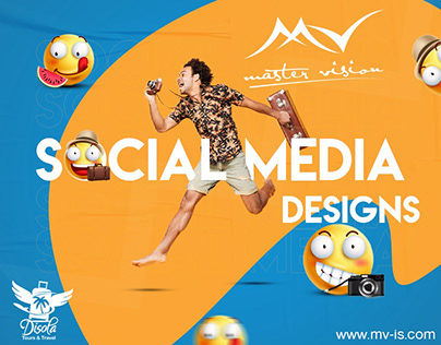 Disola Social Media