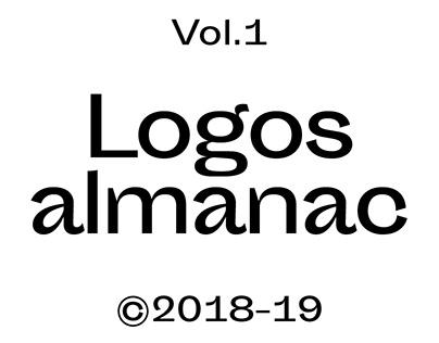 Logos Αlmanac 2019