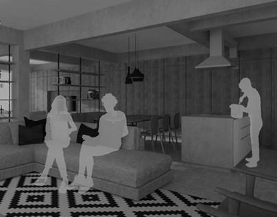 Reforma Apartamento Armênia