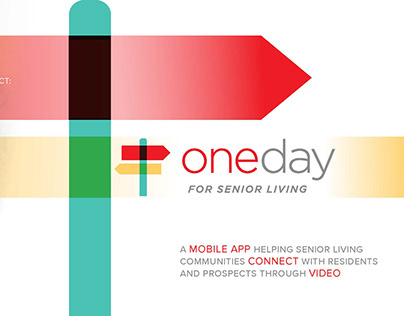 One Day Conference Design Collateral