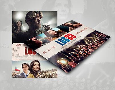 """Premiere de prensa para película """"Los 33"""""""