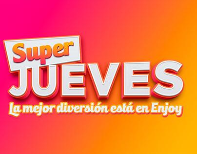 Super Jueves