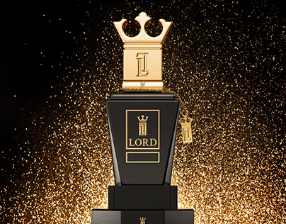 Advertising prints for Lord perfume
