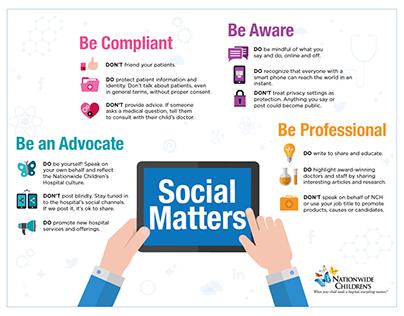 Social Matters | Nationwide Children's Hospital