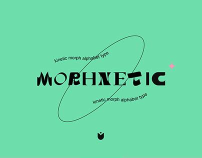 Morphnetic