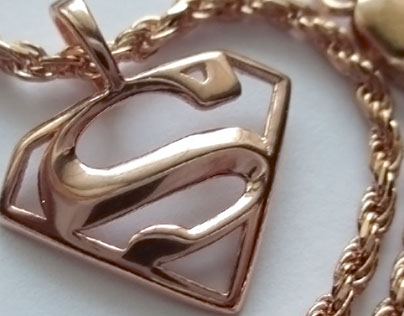 Fan Art and Cosplay Jewelry