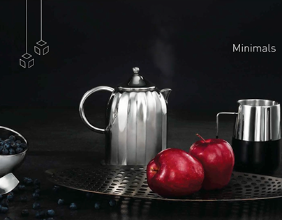 Arttdinox Minimals   Motion Graphics