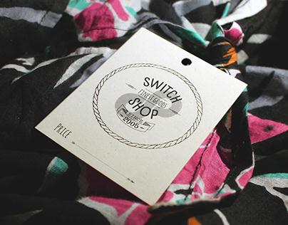 Switch Label
