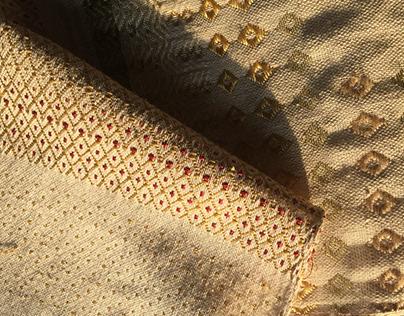 Sabr | Advance Weaving