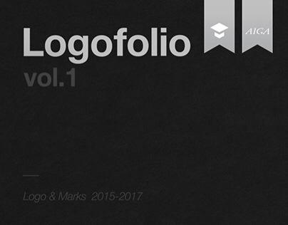 Logofolio 2015-2017