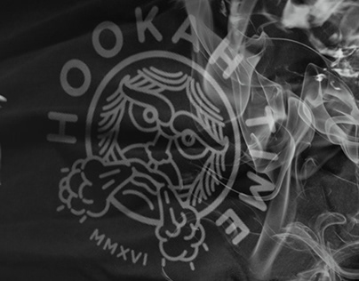 Presentation of the hookah