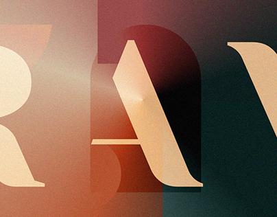 Aravia - Visual Brand & Naming.