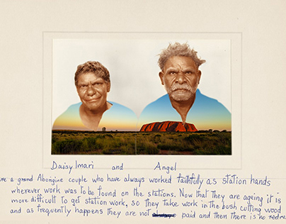 The Aboriginal