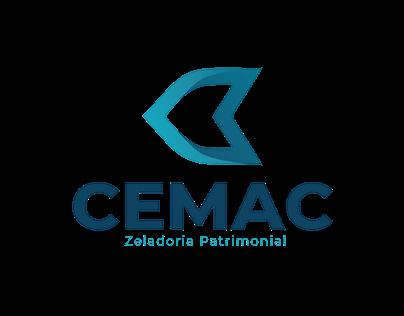 Logo   Cemac Zeladoria Patrimonial