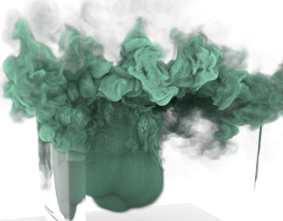 Smoke Cube