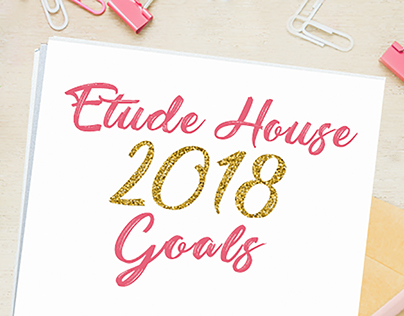Etude House PH Monthly Digital Banners
