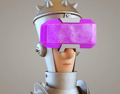 Knight (TheFlyingBear)