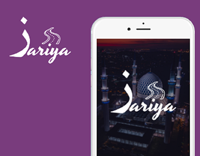 Islamic Mobile App Design