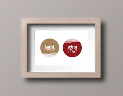 Landmade / Wine More Time