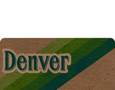 Denver Paper Texture Geo Filter On Behance