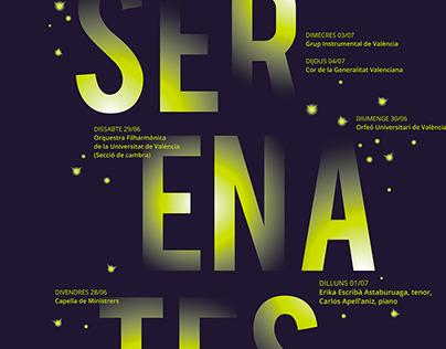 Serenates 2015