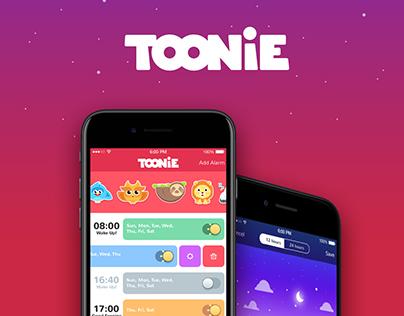 Toonie App Presentation
