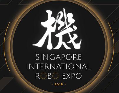Singapore International Robo Expo 2018