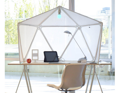 Atmos - Personal Privacy Shelter