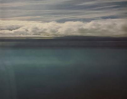 Sky & Clouds II