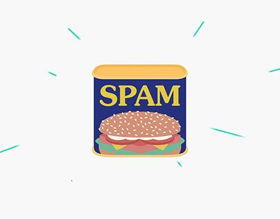 Customer Success SPAM