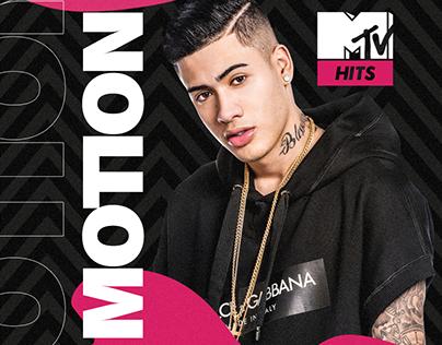Kevinho I MTV HITS