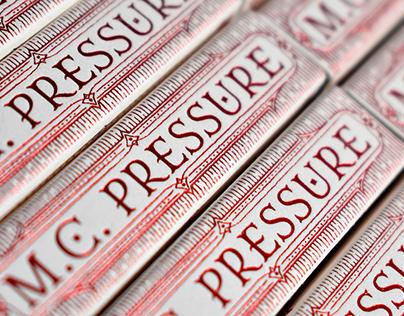 MC Pressure match box