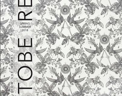 Tobe Report - How She Wears It